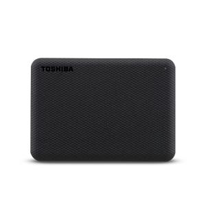 Toshiba CANVIO ADVANCE 4TB BLACK