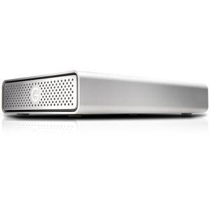 G-Technology G-Drive USB-C - 4TB