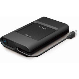 Sony 2TB PSZ-HC Series Rugged USB 3.0 Ekstern harddisk