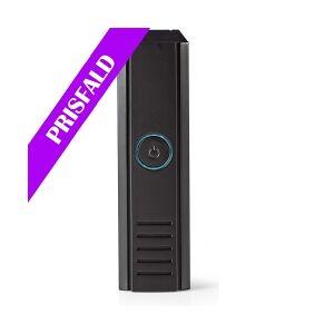 Nedis Kabinett For Harddisk   3.5 tommer   SATA II-tilkobling   USB 3.0   5 Gbps