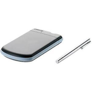 Freecom tøff stasjonen 2.5 ekstern harddisk kjøre 500 GB svart USB 3.0