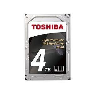 Toshiba N300 HDWQ140EZSTA 4TB