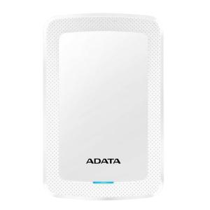 Adata AHV300-4TU31-CWH Adata  4TB External Hard drive, 19mm, USB 3.1, Quick start, white