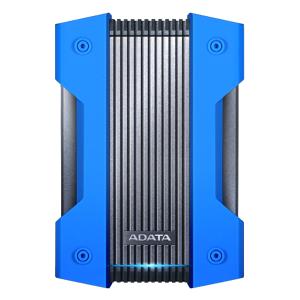 Adata AHD830-5TU31-CBL Adata  5TB External hard drive, military grade, USB 3.1, three-layer pr