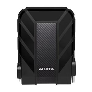 Adata AHD710P-5TU31-CBK Adata  5TB External hard drive, USB 3.1, IP68, black