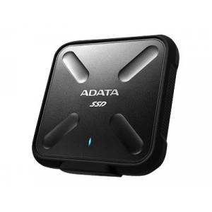 Adata ASD700-1TU31-CBK Adata  SD700 1TB USB3.1 External SSD