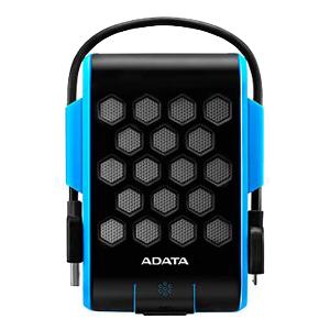 Adata AHD720-1TU31-CBL Adata  HD720 1TB Extern HD USB3.1 Blue (Kan sendes i brev)