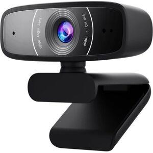 Asus Webcam C3 Webkamera - 1080p 30fps