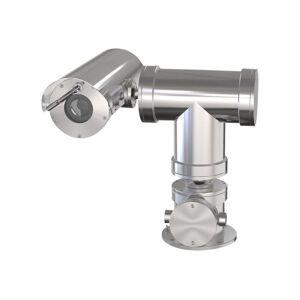 Axis XP40-Q1765 Explosion Protected PTZ Network Camera - Nettverksovervåkingskamera - PTZ - utendørs - farge (Dag og natt) - 1920 x 1080 - 1080p - LAN