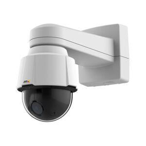 Axis P5635-E Mk II 50 Hz - Nettverksovervåkingskamera - PTZ - utendørs - farge (Dag og natt) - 720p, 1080p - automatisk irisblender - lyd - LAN 10/100