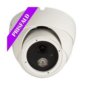 AVTech IP domekamera 2Mpix, udendørs, Eagleeyes, ETS megapikslers utendørs eyes