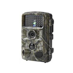 Nedis HD Villmark Kamera, 16 MP - 5 MP CMOS