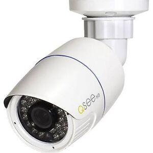 Q-See QTN8031B LAN IP CCTV kamera 1920 x 1080 p