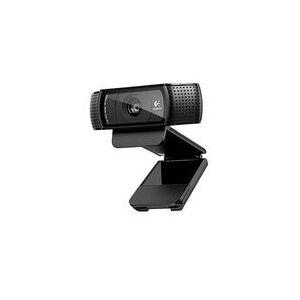 Logitech Webkamera LOGITECH HD Pro C920