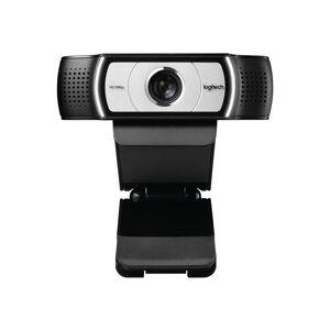 Logitech Webbkamera C930e