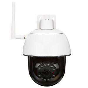 SecuFirst Trådlös IP-kamera Pan/Tilt 1080P utomhusbruk CAM214