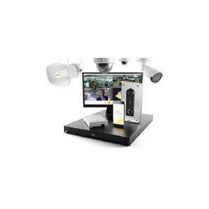 Axis Camera Station - (v. 5) - Universal Device license - ESD - Win