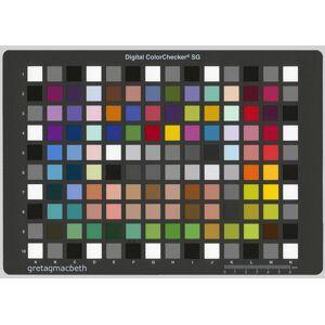 X-Rite Digital ColorChecker SG