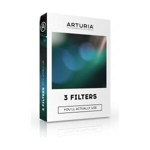 Arturia 3-FILTERS TILBUD NU