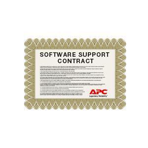 APC 1MO SUP CAPACITY MGR SOFTWARE 10 RACKS