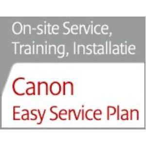 Canon Easy Service Plan - Utvidet serviceavtale - deler og arbeid - 3 år - for i-SENSYS FAX-L150, L410, LBP6310, LBP7100, LBP7110, MF4730, MF4750, MF4780, MF4870, MF4890