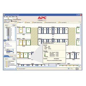 APC Data Center Operation Floor F-FEEDS