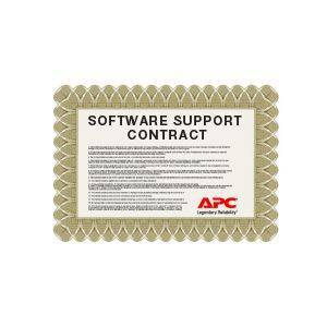 APC 1MO SUP CHANGE MGR SOFTWARE 500 DEVICES