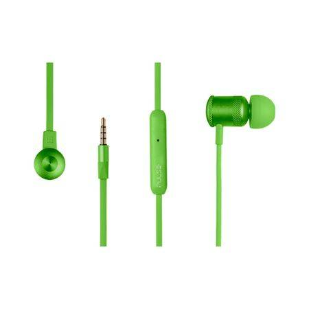 Multilaser Earphone Hands Free Stereo áudio Wired - PH189 PH189