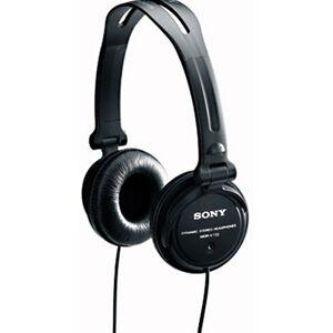 Sony Mrd-V150 Hovedtelefoner