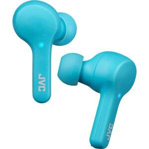 JVC Gumy Ha-A7t True Wireless Høretelefoner, Blå