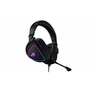 Asus - Rog Delta S Gaming Headset - 90yh02k0-b2ua00