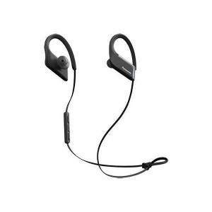 Panasonic Bluetooth Sports Høretelefoner Rp-bts55e-k - Sort