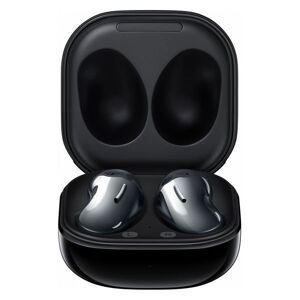 Samsung Galaxy Buds Live - Earbud Headphones Med Bluetooth - Sort