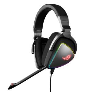 Asus Gaming Headset ROG DELTA 90YH00Z1-B2UA00