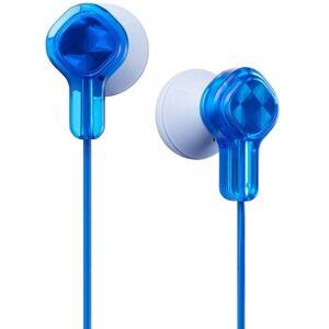 JVC In-Ear Høretelefoner Til Børn - Blå