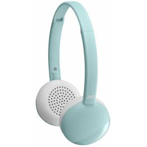 JVC S22 On-Ear Bluetooth Høretelefoner - Mint