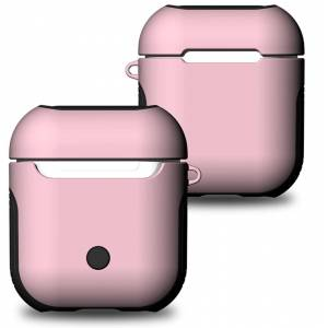 Apple Airpods Premium Cover - Pink