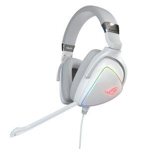 Asus Rog Delta White Gaming Headset - Hvid