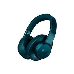Fresh N Rebel Clam Bluetooth hovedtelefoner (m/ANC) Petrol
