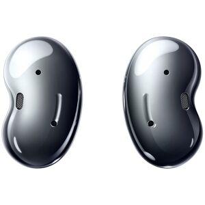 Samsung Galaxy Buds Live kuulokkeet Mystic Black SM-R180NZKAEUB  - unisex