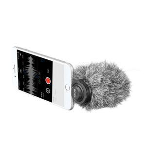 BOYA Apple lightning mikrofoni BY-DM200