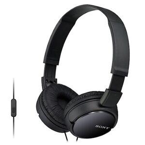 Övriga Headset MDR EX110AP Sort