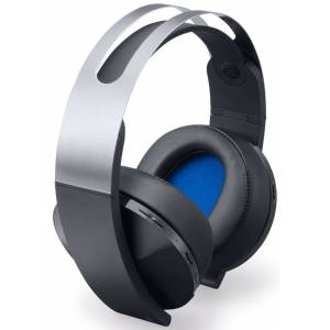 Sony Platinum Wireless Headset PS4