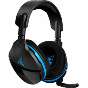 Turtle Beach Stealth 600 Headset PS4 Virtuell Surround Gaming Headset