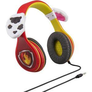 Marvel Disney Volume Limited Headphones Paw Patrol