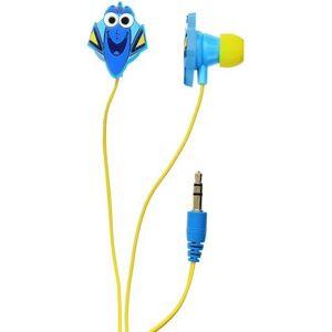 Disney Oppdrag Doris-Hodetelefoner In-Ear