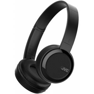 JVC HA-S40BT On-ear - Svart