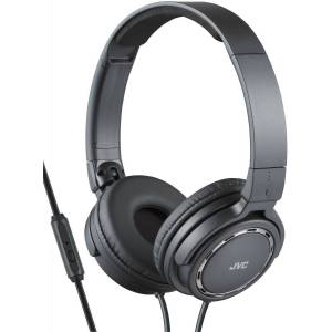 JVC SR525 On-Ear with Mic