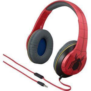 Marvel eKids Headphones Spiderman