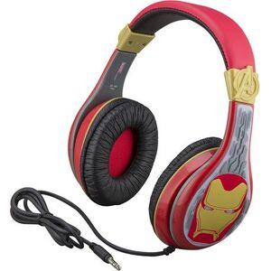 Marvel Volume Limited Headphones Avengers Endgame